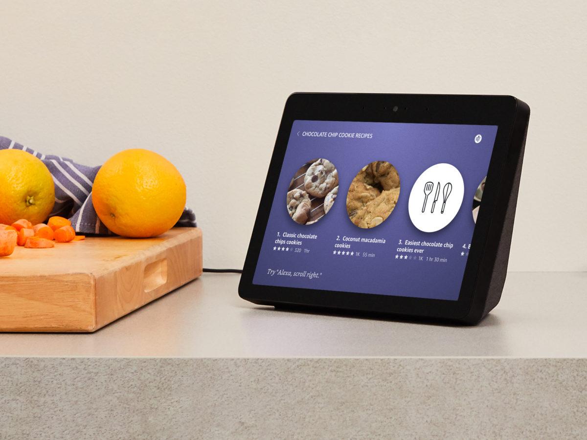 Was Smart Displays für Marketer bedeuten   DMEXCO