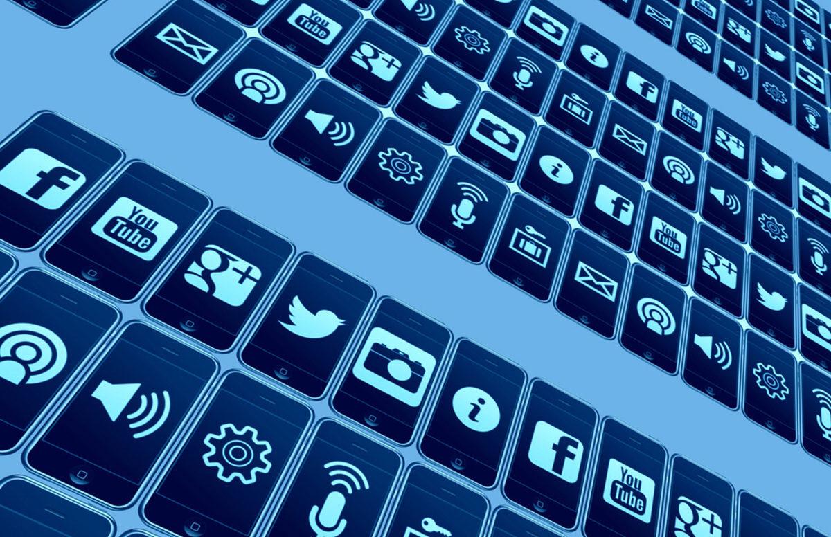 Five examples of social media marketing in B2B